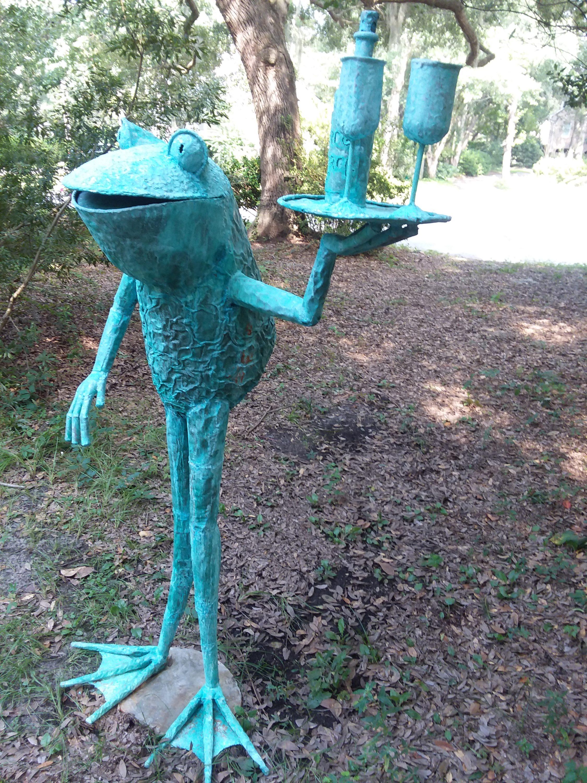 Who wants Frog Grog?